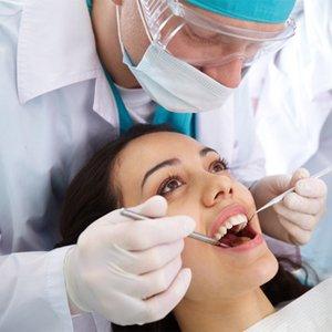 Konzerváló fogászat, tömések