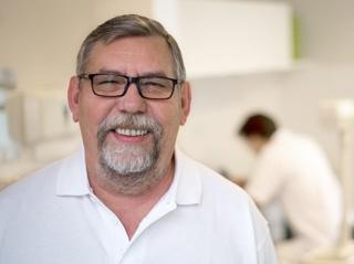 Dr. Borbély György